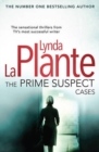 The Prime Suspect Cases - Book