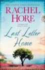 Last Letter Home : The Richard and Judy Book Club pick 2018 - Book