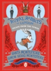 The Royal Rabbits of London: Escape From the Tower - Book