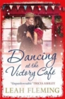 Dancing at the Victory Cafe - Book