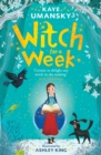 Witch for a Week - Book