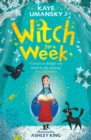 Witch for a Week - eBook