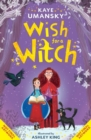 Wish for a Witch - Book