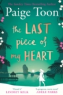 The Last Piece of My Heart - eBook