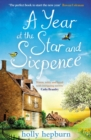 A Year at the Star and Sixpence - Book