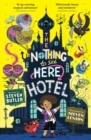 The Nothing to See Here Hotel - eBook