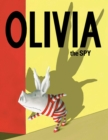 Olivia the Spy - Book