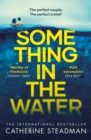 Something in the Water : The Gripping Reese Witherspoon Book Club Pick! - eBook