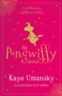 The Pongwiffy Stories 1 : A Witch of Dirty Habits and The Goblins' Revenge - Book