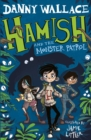 Hamish and the Monster Patrol - eBook