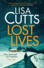 Lost Lives : a gripping and unputdownable crime thriller from a real-life police detective - Book