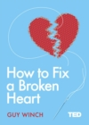 How to Fix a Broken Heart - eBook