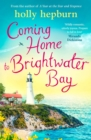 Coming Home to Brightwater Bay - Book