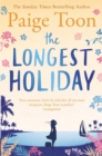 The Longest Holiday - Book