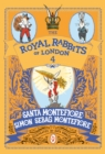 Royal Rabbits of London: The Hunt for the Golden Carrot - Book