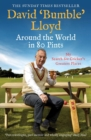 Around the World in 80 Pints : My Search for Cricket's Greatest Places - eBook