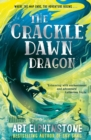 The Crackledawn Dragon - Book