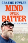 Mind Over Batter - Book