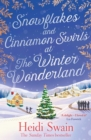 Snowflakes and Cinnamon Swirls at the Winter Wonderland - eBook