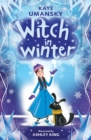 Witch in Winter - Book