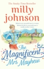 The Magnificent Mrs Mayhew : The top five Sunday Times bestseller - discover the magic of Milly - Book