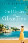 The Girl Under the Olive Tree - Book