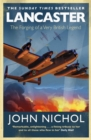 Lancaster : The Forging of a Very British Legend - Book