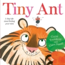 Tiny Ant - Book