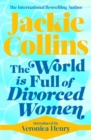 The World is Full of Divorced Women - Book