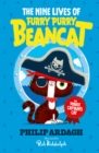 The Pirate Captain's Cat - Book