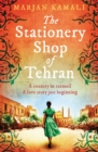 The Stationery Shop of Tehran - eBook