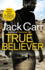 True Believer - Book