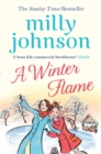 A Winter Flame - Book