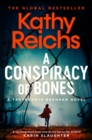 A Conspiracy of Bones - eBook
