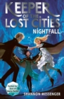 Nightfall - eBook