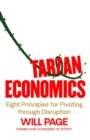 Tarzan Economics : Eight Principles for Pivoting through Disruption - Book