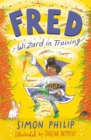 Fred: Wizard in Training - Book