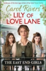 Lily of Love Lane - Book