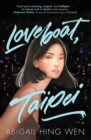 Loveboat, Taipei - eBook