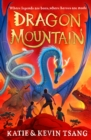 Dragon Mountain - Book
