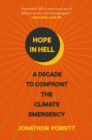 Hope in Hell : A decade to confront the climate emergency - eBook