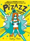 Pizazz vs the New Kid - Book