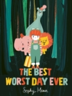 The Best Worst Day Ever - Book