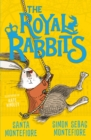 The Royal Rabbits - Book