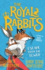 The Royal Rabbits: Escape From the Tower - Book