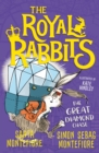 The Royal Rabbits: The Great Diamond Chase - Book
