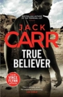 True Believer : James Reece 2 - Book