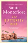 The Butterfly Box - Book