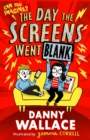 The Day the Screens Went Blank - Book