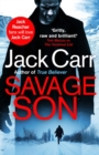 Savage Son : James Reece 3 - Book